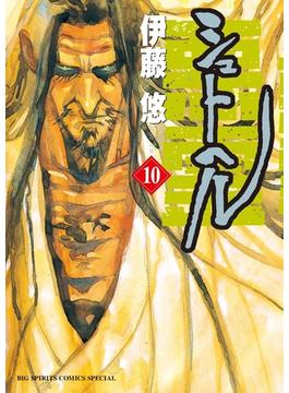 シュトヘル 10 (ビッグスピリッツコミックススペシャル)(ビッグコミックススペシャル)