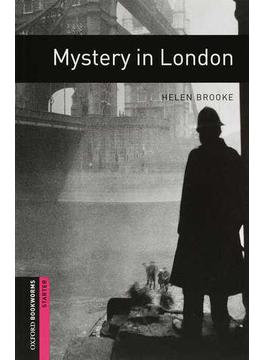 Mystery in London