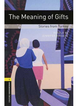 The meaning of gifts stories from Turkey