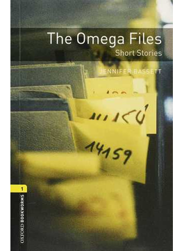 The Omega files short stories