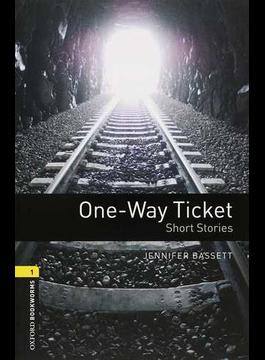 One‐way ticket short stories