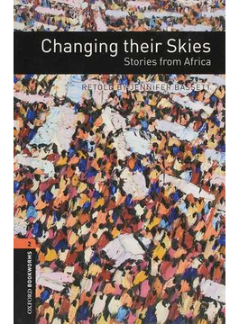 Changing their skies stories from Africa