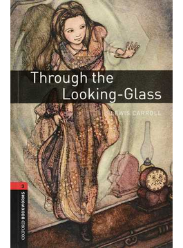 Through the looking‐glass and what Alice found there