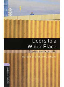 Doors to a wider place stories from Australia