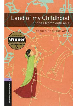 Land of my childhood stories from South Asia