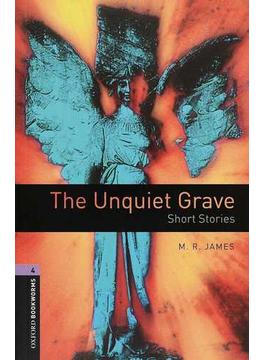 The unquiet grave short stories