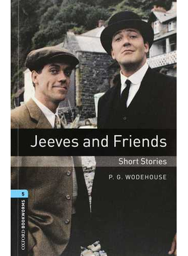 Jeeves and friends short stories