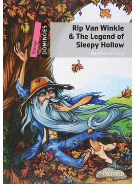 Rip Van Winkle ; and The legend of Sleepy Hollow