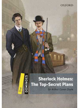 Sherlock Holmes: The top‐secret plans