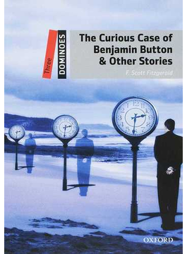The curious case of Benjamin Button & other stories