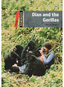 Dian and the gorillas a true story