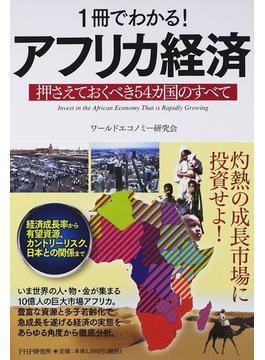 1冊でわかる!アフリカ経済 押さえておくべき54カ国のすべて