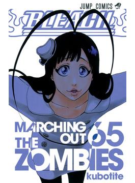 BLEACH 65 (ジャンプ・コミックス)(ジャンプコミックス)