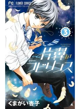 片翼のラビリンス 3 (Sho‐Comiフラワーコミックス)(フラワーコミックス)