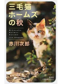 三毛猫ホームズの秋