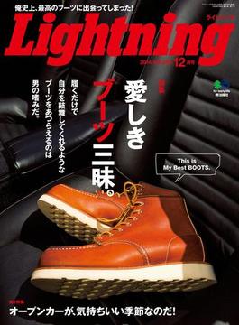 Lightning 2014年12月号 Vol.248(Lightning)