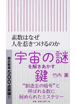 素数はなぜ人を惹きつけるのか(朝日新書)