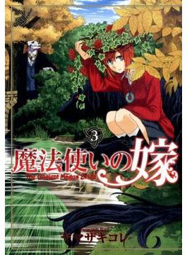 魔法使いの嫁 3(BLADE COMICS(ブレイドコミックス))