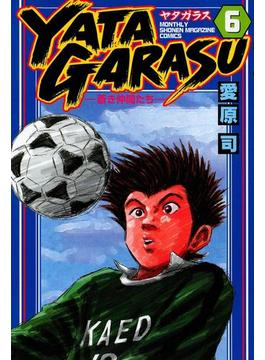 【6-10セット】YATAGARASU