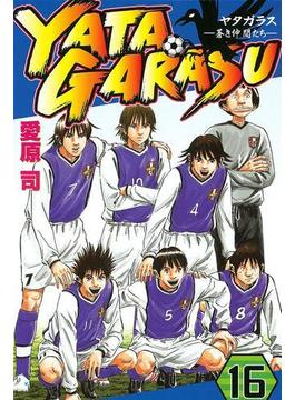 【16-20セット】YATAGARASU