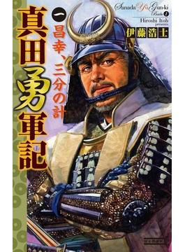 【全1-3セット】真田勇軍記(歴史群像新書)