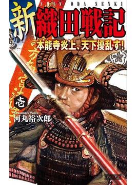 【全1-4セット】新 織田戦記(歴史群像新書)