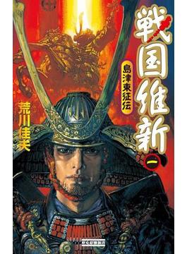 【全1-3セット】戦国維新(歴史群像新書)