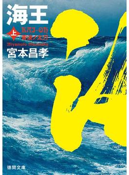 【全1-3セット】海王(徳間文庫)