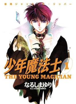 【全1-19セット】少年魔法士(WINGS COMICS)