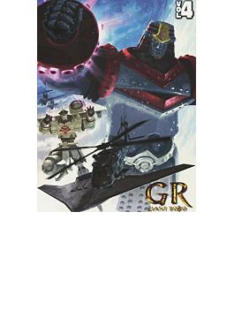 【16-20セット】GR -GIANT ROBO-