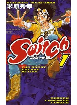 【1-5セット】Switch(少年チャンピオン・コミックス)