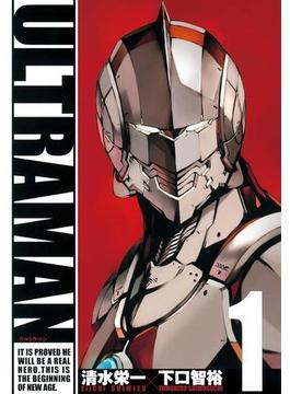 【全1-14セット】ULTRAMAN(ヒーローズコミックス)
