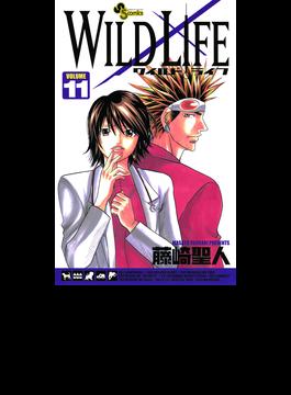 【11-15セット】ワイルドライフ(少年サンデーコミックス)