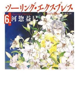【6-10セット】ツーリング・エクスプレス(白泉社文庫)