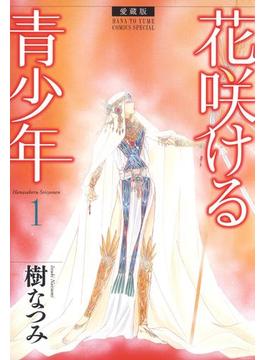 【全1-6セット】愛蔵版 花咲ける青少年(花とゆめコミックススペシャル)