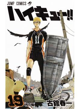 ハイキュー!! 19 (ジャンプコミックス)(ジャンプコミックス)