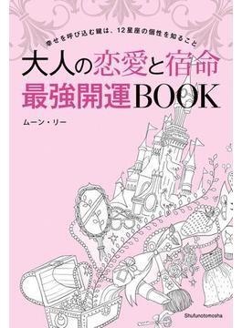 【期間限定価格】大人の恋愛と宿命 最強開運BOOK