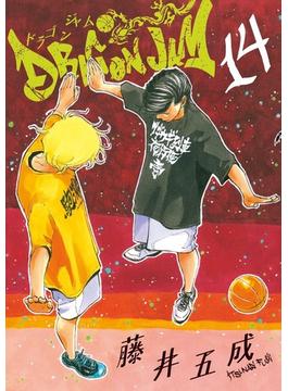 DRAGON JAM 14 (ビッグコミックス)(ビッグコミックス)