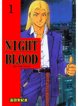 NIGHT BLOOD 1