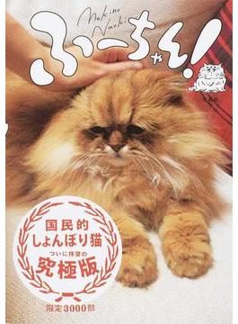 ふーちゃん! しょんぼり猫究極版