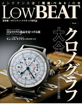 LowBEAT No.6
