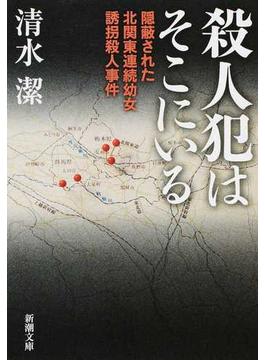 殺人犯はそこにいる 隠蔽された北関東連続幼女誘拐殺人事件(新潮文庫)