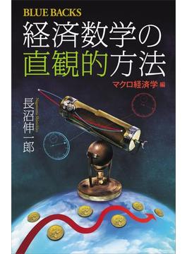 経済数学の直観的方法 マクロ経済学編(講談社ブルーバックス)