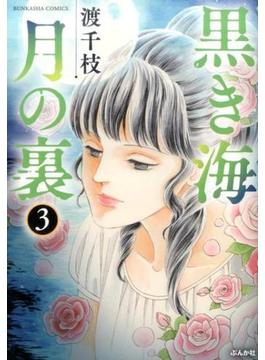 黒き海 月の裏 3(ぶんか社コミックス)