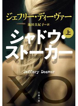 シャドウ・ストーカー(上)(文春文庫)