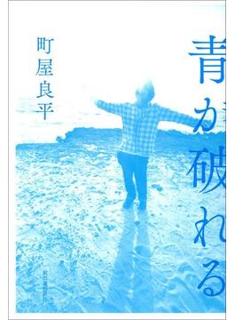 『青が破れる』町屋 良平(著)