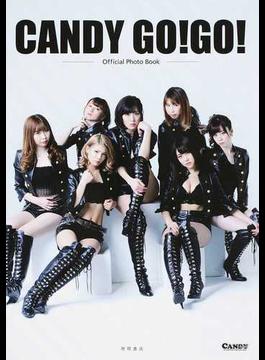 CANDY GO!GO! Official Photo Book