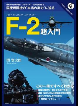 【期間限定価格】F-2超入門