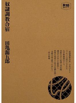 奴隷調教合宿(ポット出版プラス)