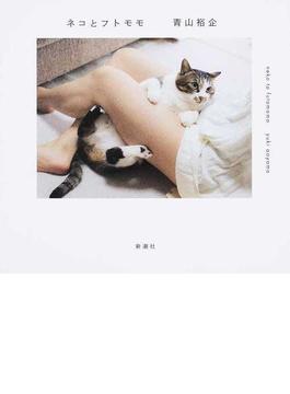 ネコとフトモモ